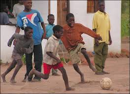 Image result for nigerian kids playing games