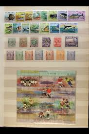 worldwide stamp collections lot number 1076