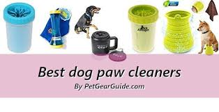 Top 10 best <b>dog paw</b> cleaners and <b>paw</b> washers to buy (Updated ...