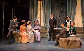 stage struck review the impressive cast of the pasadena playhouse s pyg on