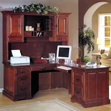 corner office desk with hutch executive l shaped desk chic corner office desk oak corner desk