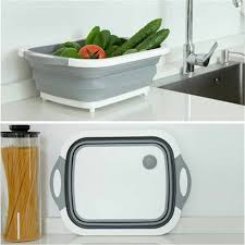 <b>Multifunctional</b> kitchen new foldable sink sink drain <b>basket</b> home ...