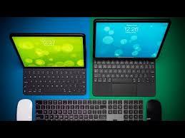 Apple's <b>New Smart</b> Keyboard Folio for the <b>2020</b> iPad Pro! - YouTube