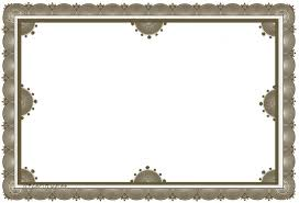 certificate borders to certificate templates for landscape jpg file middot certificate borders