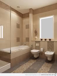 ideas bathroom tile color cream neutral: beige bathroom design  tropaks beige bathroom design