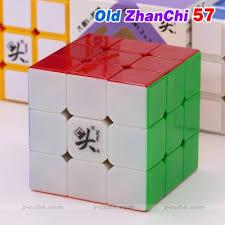 <b>Dayan</b> 3x3x3 <b>magic</b> cube - <b>ZhanChi</b> 57mm