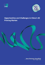 opportunities and challenges in s d printing market