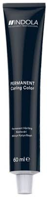 <b>Стойкая крем</b>-<b>краска</b> для волос Caring Color Ageless 60мл <b>Indola</b> ...