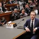 As Mark Zuckerberg Testifies Before Congress, it May Be Wise for Tech Founders to Delete Facebook
