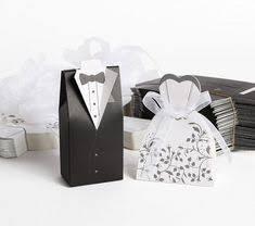 <b>Bride</b> & <b>Groom</b> Candy Box (100PCS) in 2019 | <b>Wedding</b> Reception ...