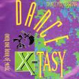 Dance X-Tasy -Dance/Techno