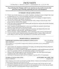 careerperfect s management sample resume  s manager resume  s resume samples accomplishments for resume carehernetwp