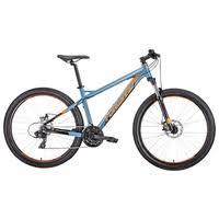 Горный (MTB) <b>велосипед</b> FORWARD Quadro 27.5 2.0 Disc (2019 ...