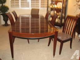 allen dining table sets ethan allen dining table chairs used vidrian