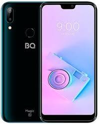 Купить <b>Сотовый телефон BQ</b> S-<b>5731L</b> Magic S Dеер Blue по ...