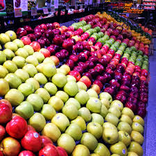 health fitness dieting and happiness these were the good ol days i use to live every sunday from 12 p m 9 p m working in publix produce department being a produce clerk taught me nutritious