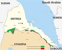 Eritrean–Ethiopian War