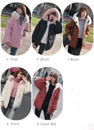 <b>PinkyIsblack</b> Winter Jacket <b>Women</b> 2018 <b>New</b> Fashion Slim <b>Female</b> ...