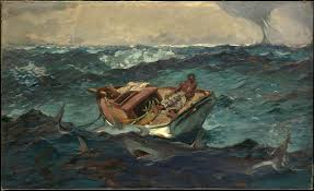 Winslow Homer | The Gulf Stream | <b>American</b> | The Met