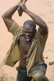 best images about djimon africa american actors blood diamond 2006