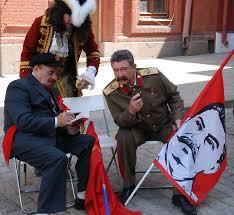 """Résultat de recherche d'images pour """"sosie staline"""""""