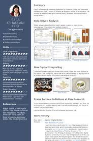 best resume samples   visualcv resume samples databasesenior digital editor resume samples