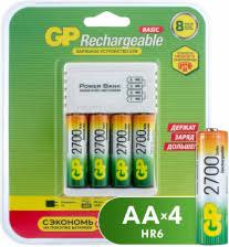 Аккумуляторные <b>батарейки</b> - купить <b>батарейку аккумулятор</b> в ...