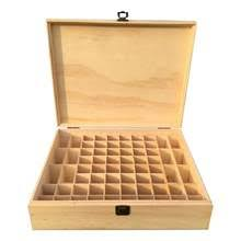 box for <b>essential oil</b>