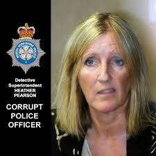 £10,000 REWARD for the arrest and imprisonment of Detective Superintendent Heather Pearson - heather_pearson