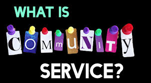 What Is Community Service   FULL LENGTH VERSION    YouTube