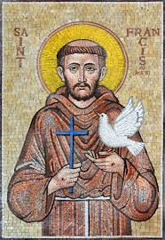 Image result for st francis of assisi