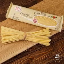 <b>Макаронные изделия</b> Лингвини, <b>Pasta Rey</b> ~ 500 г. артикул 3982 ...