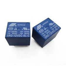 Buy Free Shipping 10PCS/lot 12V DC SONGLE ... - Aliexpress.com