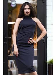 Платье водолазка без рукавов LT DESIGN 6079592 купить за 4 ...