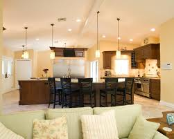 vaulted ceiling in kitchen anybody done this pics please ceiling light sloped lighting im