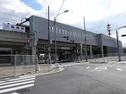 Stazione di Kasumori