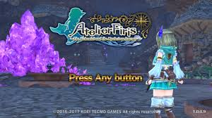 atelier firis the alchemist and the mysterious journey review in atelier firis the alchemist and the mysterious journey review
