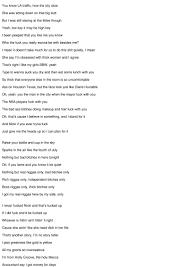 unsigned letter lyrics garth brooks unsigned letter lyrics unsigned letter lyrics 2