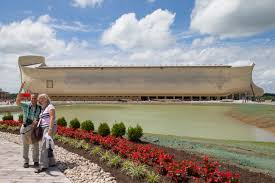 Image result for noah's ark williamstown ky