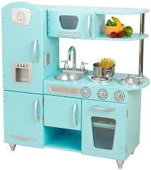 kids retro kitchen