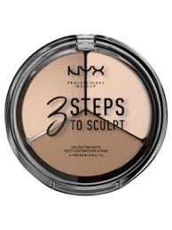 <b>NYX PROFESSIONAL MAKEUP</b> - каталог 2020-2021 в интернет ...