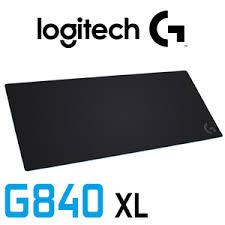 <b>Logitech G840 XL</b> Cloth <b>Gaming</b> Mouse Pad