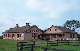 house barn combo   Horse Barn   Structural Considerations    house barn combo   Horse Barn   Structural Considerations   Pinterest   Barns  Horse Arena and Horses