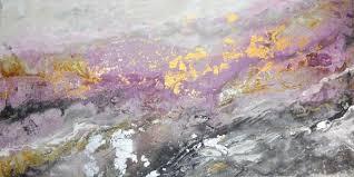 Buy <b>Original Abstract</b> Wall <b>Art</b> By Caroline Ashwood