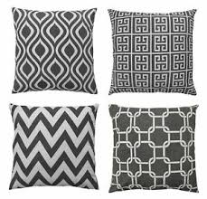 Pack Of <b>4 Cushion Covers</b> for sale | eBay