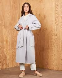 <b>Пальто</b>-халат в интернет-магазине — <b>12Storeez</b>