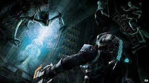 <b>Dead Space 2</b> film 'won't be rushed' - BBC News