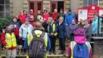 Call to join annual Children in Need walk