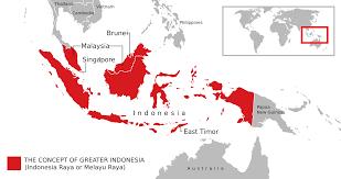 Hasil gambar untuk IMAGE THE GREAT INDONESIA RAYA