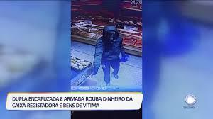 Assalto à mão armada em Almada